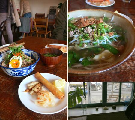 アジア食堂 RASCAL