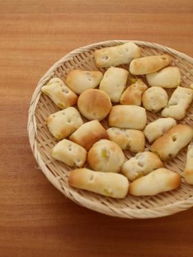 ぶさいくパン