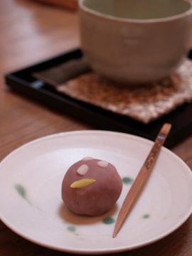 吉はしの和菓子