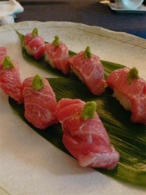 寿司の伝道師