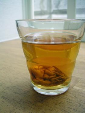ブランデー版梅酒